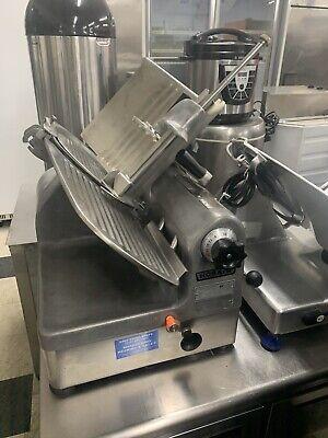 Hobart 1712e Commercial Slicer