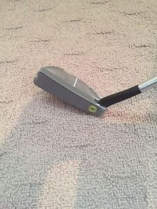 Odyssey Metal X 9ht putter Balmoral Lake Macquarie Area Preview