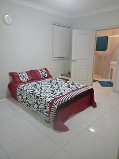 1 bedroom with onsuite avail: Share with Muslim Couple