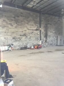 Industrial / Commercial unit for rent