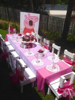 Peppa Pig Party Package