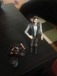 Toy from The Walking Dead