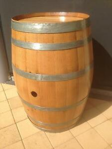 Wine Barrels Southern River Gosnells Area Preview