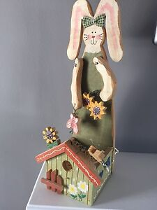 Shabby Chic Easter Decor- Take All for $20