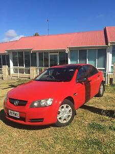2006 Holden Commodore Sedan Attadale Melville Area Preview