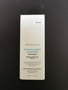 SkinCeuticals Physical Fusion UV Defense Sunscreen 1.7 Oz