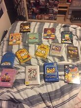 Simpsons Complete Seasons Rowville Knox Area Preview