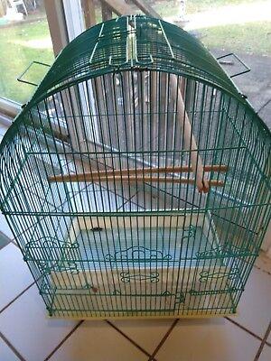 Bird Cage Nice condition, local pickup NJ 08812