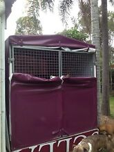 Ute Tray with Canopy Burpengary Caboolture Area Preview