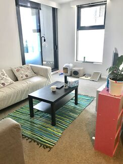 southbank:one bedroom apartment lease transfer