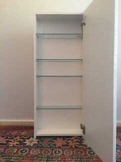 Ikea Bathroom Cabinet Brand New With Packing Cabinets Gumtree