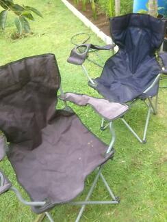 Camping chairs ( Adult )