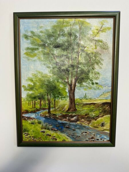 Oil Painting Art Gumtree Australia Stirling Area Osborne Park 1260424979
