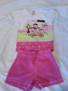 Girls Outfits Size 4/5