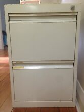 2 Drawer Filing Cabinet Maroubra Eastern Suburbs Preview