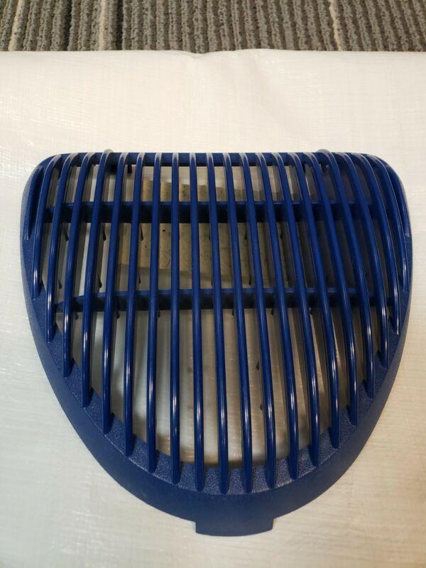 Clarke Ergo Clean Hipvac Exhaust grill 140644800