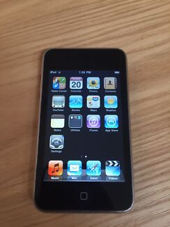 iPod Touch 2-16GB