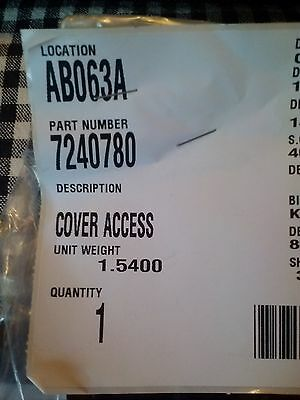 Brand New Bobcat Access Cover 7240780