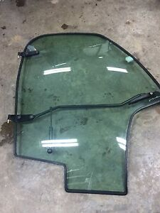 L John Deere gator DOOR and parts