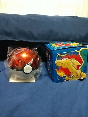 NEW Pokemon Charizard BK 1999 Limited Edition 23K Gold-Plated Trading Card