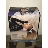 Ariana Grande Wireless Bluetooth Cat Ear Headphones Brookstone Limited edition