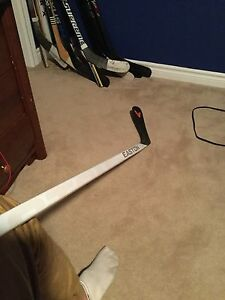 Easton mako pro stock hockey stick