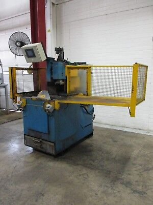 Igw Fully-automatic Up-cut Cold Saw - Used - Am17342