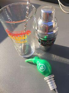 Assorted bar utensils Peakhurst Hurstville Area Preview