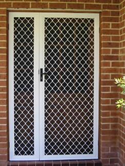 security doors  $350 fitted brand new Parramatta Parramatta Area Preview