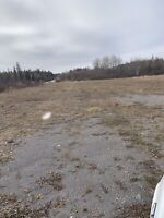 Highway commercial land to rent