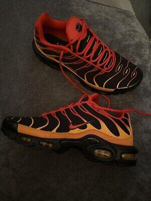 Nike Air Max Plus TN Volcano - DA1514 001 - UK 11....
