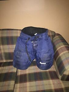 Brians Sr goalie pants