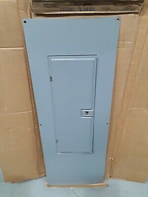 Qoc42us Square D Load Center Cover 42 Spaces New