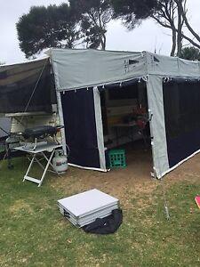 Ezy Annexe Diggers Rest Melton Area Preview
