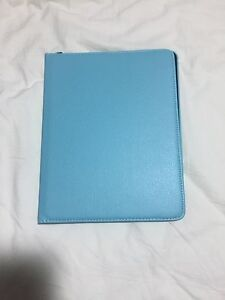 Aqua iPad case Rothwell Redcliffe Area Preview