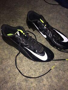 Nike vapor strike football cleats