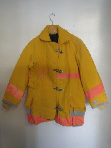 BODY GUARD FIREFIGHTER TURNOUT JACKET 42x35
