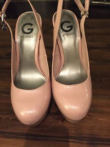 Guess heels - size 8.5