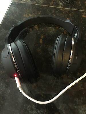 Skullcandy - Hesh 2.0 Wired Over-the-Ear Headphones - Black # hesh2