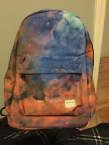 Dan and Phil Galaxy Backpack