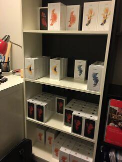 Purchasing New & Sealed iPhone 6S, 6S Plus, 6, 6Plus Melbourne CBD Melbourne City Preview