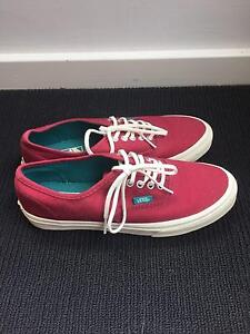 Brand new women size 7.5 vans Newcastle Newcastle Area Preview