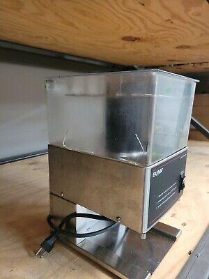 Bunn Lpg Commercial Coffee Grinder
