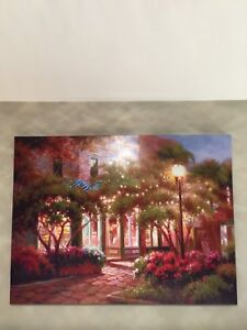 Large art picture decor painting for sale