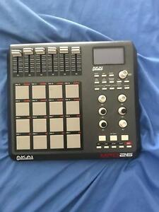 akai mpd in Melbourne Region, VIC | Musical Instruments