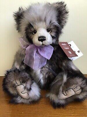 Charlie Bears Kate