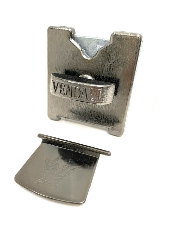 Versavend Vendall Replacement Metal Coin Mechanism For Gumball Vending Machine