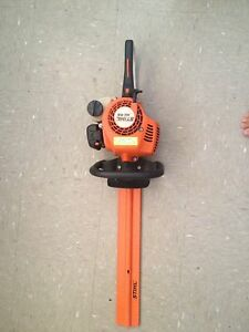 """450mm/18"""" stihl petrol hedgetrimmer Muswellbrook Muswellbrook Area Preview"""