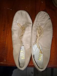 Bloch jazz shoes Weston Cessnock Area Preview