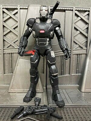"Marvel Legends Hasbro Walmart Exclusive War Machine MCU 6"" Inch Action Figure"